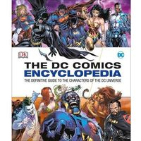 DC Comics Encyclopedia, Dk