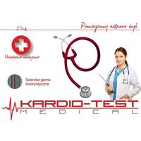 Stetoskop pediatryczny kt-sf 503 marki Hi-tech medical kardio-test