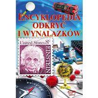 Encyklopedia Odkryć i Wynalazków + zakładka do książki GRATIS (184 str.)