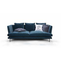 Rosanero :: sofa 2-osobowa lily granatowa