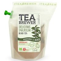 Herbata czarna darjeeling 5g - teabrewer eko marki Growers cup