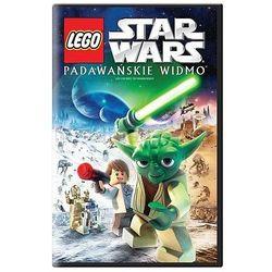 Film IMPERIAL CINEPIX Lego Star Wars: Padawańskie Widmo Lego Star Wars: The Padawan Menace (5903570149863)