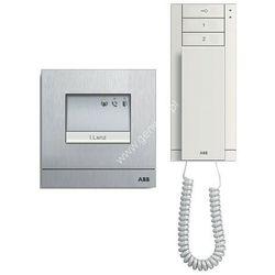 Abb zestaw audio 1-rodzinny (m20001) m20001 - rabaty za ilości. szybka wysyłka. profesjonalna pomoc techniczna.