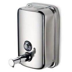 Dozownik do mydła w płynie 0,5l DUO, E60F-30601