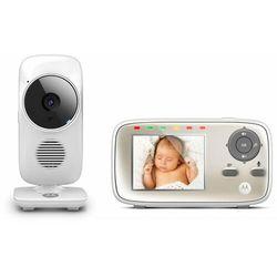 Motorola Niania elektroniczna MBP 483 PSD (5012786801653)