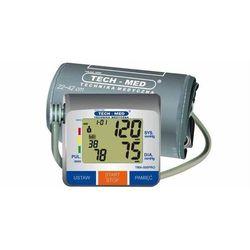 TechMed TMA-500 do pomiaru ciśnienia