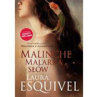 Malinche Malarka słów, Znak