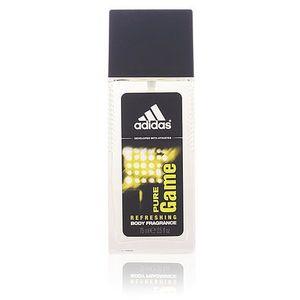 Adidas Pure Game Dezodorant naturalny spry 75ml (3607345373980)