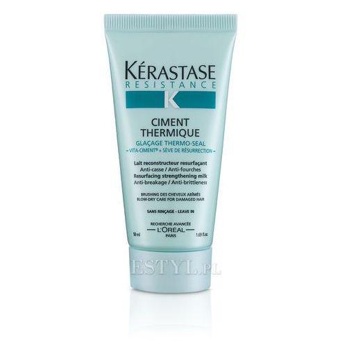 Kerastase Ciment Thermique - Cement termiczny [1-4] 50 ml (pielęgnacja włosów)