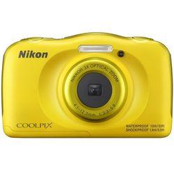 Nikon Coolpix W100, cyfrówka