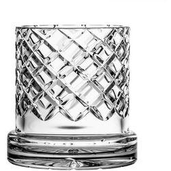 Pojemnik na sztućce naczynie kryształ (2780) wyprodukowany przez Crystal julia