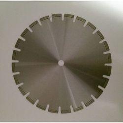 Asorte Tools_Tarcza diamentowa fi 500 mm do asfaltu i świeżego betonu