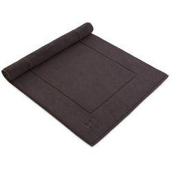 Moeve Dywanik łazienkowy  superwuschel graphit, kategoria: dywaniki łazienkowe