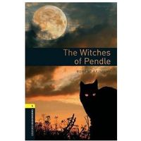 Oxford Bookworms Library: Stage 1: The Witches of Pendle