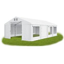Das company Namiot 4x8x2, solidny namiot imprezowy, summer/sd 32m2 - 4m x 8m x 2m