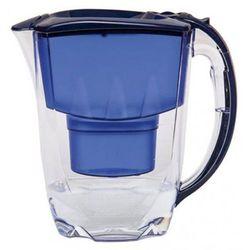 2,8l amethyst granatowy dzbanek filtrujący marki Aquaphor