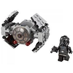 Lego Star Wars TIE Advanced Prototype 75128 z kategorii: klocki dla dzieci