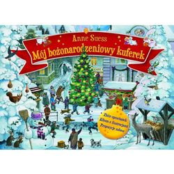 Mój bożonarodzeniowy kuferek, rok wydania (2012)