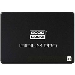 Dysk SSD GOODRAM Iridium PRO 240GB SATA III 2,5 (550/520) - SZYBKA DOSTAWA z kategorii Dyski twarde
