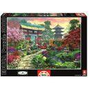 EDUCA 3000 EL. Jardin Japones (8412668160194)