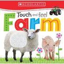 Touch and Feel Farm (dotykowa)