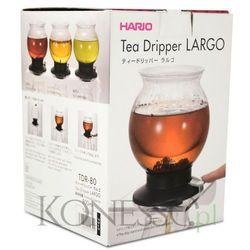 Zaparzacz do herbaty Hario - Largo tea dripper 800ml