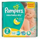 PIELUCHY PAMPERS GIANT A100 MINI 2 3-6 (8001090458865)