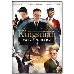Kingsman: Tajne służby z kategorii Sensacyjne, kryminalne