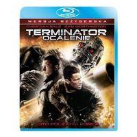 Terminator: Ocalenie (Blu-Ray) - Mcg
