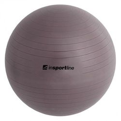 Piłka gimnastyczna inSPORTline Top Ball 75 cm - Kolor Ciemny szary z kategorii Piłki i skakanki