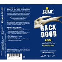 Pjur back door comfort anal glide 250 ml od producenta Pjur (ge)