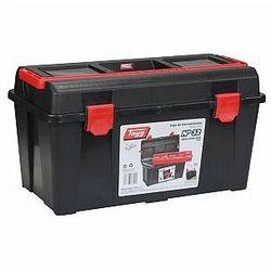 Tayg - walizka narzędziowa - 480 x 258 x 255 mm - z półką (8412796132001)