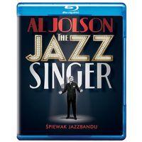 Film GALAPAGOS Śpiewak jazzbandu The Jazz Singer, towar z kategorii: Dramaty, melodramaty