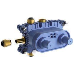Ideal standard archimodule zestaw podtynkowy termostatyczny 1 a1500nu
