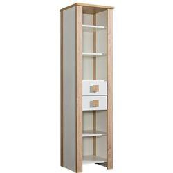 Regał z szufladami - Marsylia - produkt z kategorii- Regały i półki