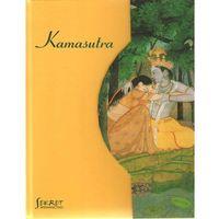 Kamasutra (208 str.)