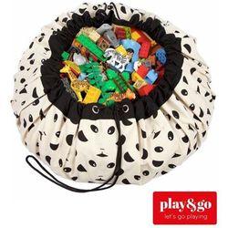 PLAY&GO Worek na zabawki/Mata do zabawy - Panda