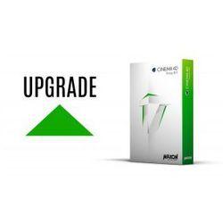 Upgrade Cinema 4D Prime R17 z C4D R15 WIN/MAC z kategorii Programy graficzne i CAD
