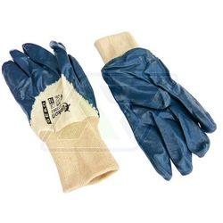 Rękawice robocze Geko granat 10 G73563