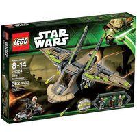 Lego STAR WARS Hh87 sarhopper 75024