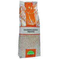 Kaszka manna pszenna razowa 7 opakowań (7x400g) BIO, 4965