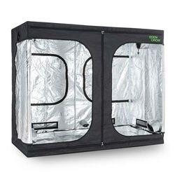 OneConcept Eden Grow XL GrowboxHomegrow namiot uprawowy Indoor240x120x200cm (4260435919476)