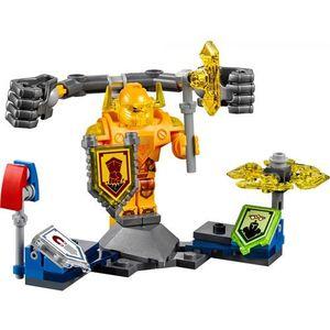 NEXO KNIGHTS Axl 70336 marki Lego - klocki dla dzieci