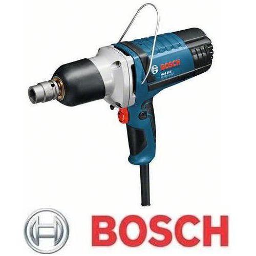 BOSCH Zakrętarka udarowa GDS 500W, 18 E Professional (0.601.444.000) - oferta (3557ea06b152053b)