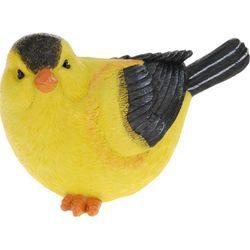 Ptaszek figurka kamienna - Wzór VI