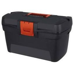 Curver Walizka na narzędzia  13 02898-888 herobox premium czarny/czerwony