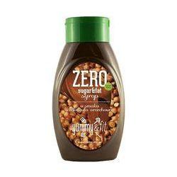 Syrop 0 kcal - Czekoladowo-orzechowy / Negocjuj CENĘ, kup u jednego z partnerów