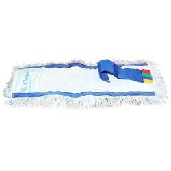 Mop kieszeniowy z tasiemką bawełna 40 cm (5902767340434)