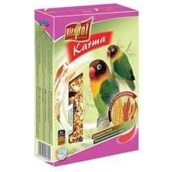 VITAPOL Pokarm pełnowartościowy dla papużek nierozłączek 500g, kup u jednego z partnerów