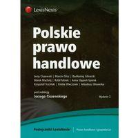 Polskie prawo handlowe (kategoria: Prawo, akty prawne)